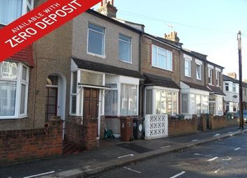 Thumbnail 2 bedroom terraced house to rent in St Johns Road, Chingford, London