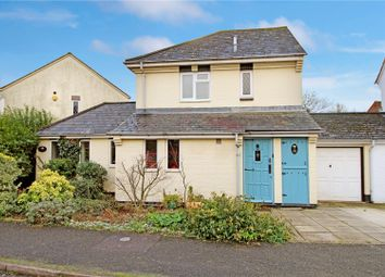 3 bed detached house for sale in William Smith Close, Milton Keynes MK15