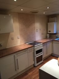 Thumbnail 2 bed flat to rent in Friargate Court, Derby