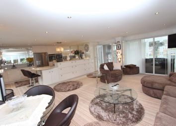 Thumbnail 4 bed bungalow to rent in Bamford Way, Bamford, Rochdale