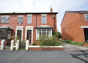 Thumbnail 4 bed semi-detached house for sale in West View, Wesham, Preston, Lancashire