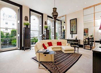 Thumbnail 1 bed flat for sale in Queen's Gate Terrace, London
