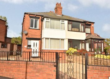 3 bed semi-detached house for sale in Bell Mount View, Leeds, West Yorkshire LS13