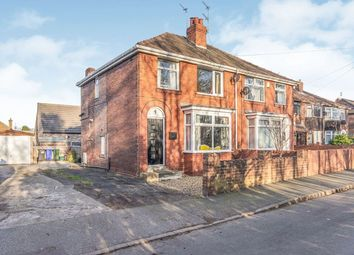3 bed semi-detached house for sale in The Boulevard, Edenthorpe, Doncaster DN3