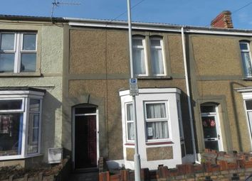 Thumbnail 5 bedroom property to rent in Marlborough Road, Brynmill, Swansea