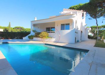 Thumbnail 4 bed detached house for sale in Vilamoura, 8125-507 Quarteira, Portugal