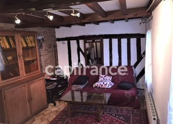 Thumbnail 3 bed property for sale in Basse-Normandie, Calvados, Touques