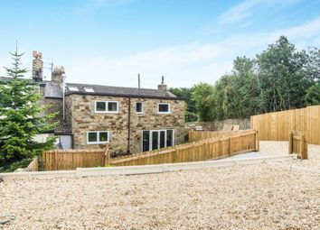 Thumbnail Terraced house for sale in Mount Pleasant, Stocksfield