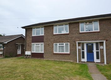 Thumbnail 2 bed flat to rent in Onslow Drive, Ferring, West Sussex