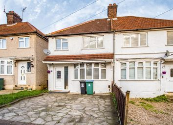 Thumbnail 3 bed semi-detached house for sale in Berry Avenue, Watford