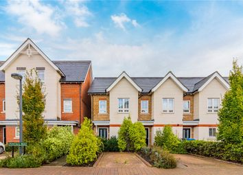 Thumbnail 2 bed semi-detached house for sale in Pintail Way, Maidenhead, Berkshire