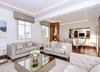 Thumbnail 3 bed flat for sale in Baker Street, London