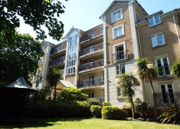 Thumbnail 2 bed flat to rent in Knyveton Road, Bournemouth