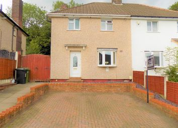 Thumbnail 3 bed property for sale in Bluebell Road, Dudley