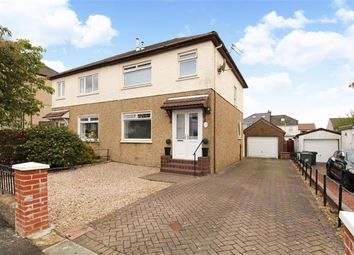 Thumbnail 3 bed semi-detached house for sale in Somerled Avenue, Paisley