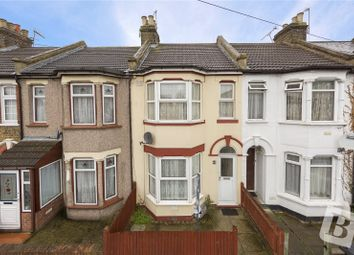 Thumbnail 3 bed terraced house for sale in Beresford Road, Northfleet, Gravesend, Kent