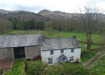 Thumbnail 3 bed detached house for sale in 1 Randle How, Eskdale, Holmrook, Cumbria