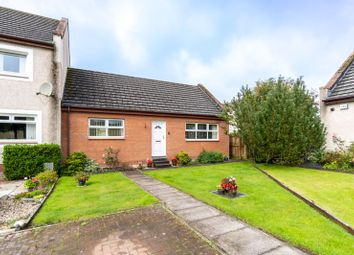 Thumbnail 2 bed semi-detached bungalow for sale in 6 Viaduct View, Dalrymple