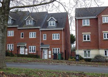 Thumbnail 1 bed maisonette for sale in Tuffley Lane, Tuffley, Gloucester