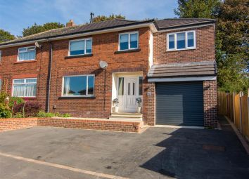4 bed semi-detached house for sale in Hawthorn Drive, Yeadon, Leeds LS19