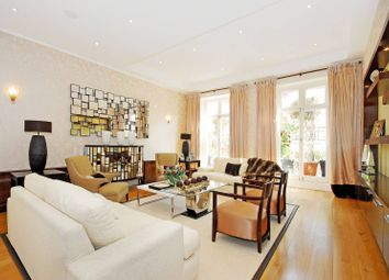 Thumbnail 7 bed property to rent in Queensberry Place, South Kensington