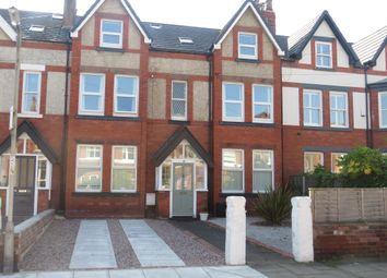 Thumbnail 2 bed flat for sale in Cable Road, Hoylake, Wirral