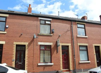 Thumbnail 2 bed terraced house for sale in Ventnor Street, Rochdale
