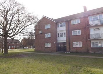 Thumbnail 1 bed flat to rent in Whipperley Ring, Luton
