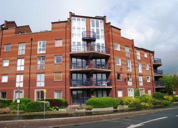Thumbnail 1 bedroom flat to rent in Princes Reach, Ashton-On-Ribble, Preston