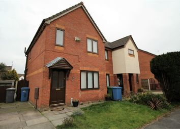 3 bed semi-detached house for sale in Ashtree Grove, Croxteth Park, Liverpool, Merseyside L12