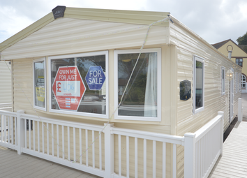 Thumbnail 3 bed property for sale in Week Lane, Dawlish Warren, Dawlish