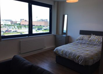 Thumbnail  Studio to rent in Kings Parade, Liverpool