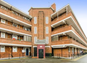 Thumbnail 1 bed flat for sale in Coate Street, Shoreditch