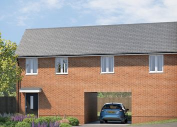 Thumbnail 2 bed flat for sale in London Road, Hassocks