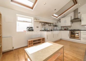 Thumbnail 1 bed flat to rent in North Street, London