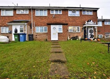 Thumbnail 3 bed terraced house for sale in St. Margarets Avenue, Stanford-Le-Hope, Essex
