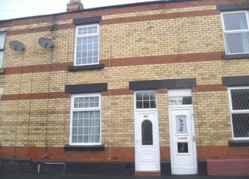 Thumbnail 2 bedroom terraced house to rent in Railway Terrace, Wesham, Preston