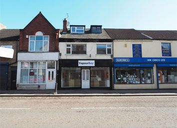 Thumbnail Terraced house for sale in Outram Street, Sutton-In-Ashfield, Nottinghamshire