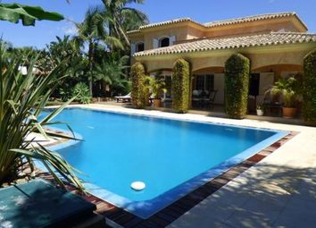 Thumbnail 7 bed villa for sale in Marbella Este, Marbella (Artola), Andalucia, Spain