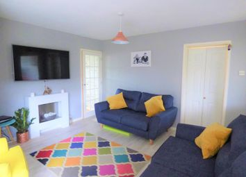 Thumbnail 3 bed semi-detached house for sale in Grange Court, Stratton, Cirencester, Gloucestershire