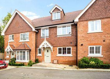 Thumbnail 3 bed mews house for sale in Grove Close, Wrecclesham, Farnham, Surrey