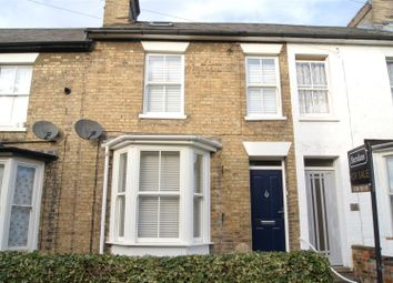 Thumbnail 3 bedroom terraced house for sale in Blomfield Street, Bury St. Edmunds