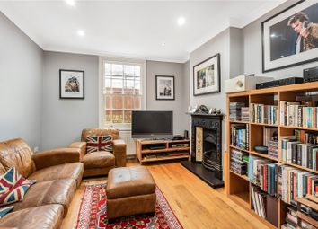 Western Lane, London SW12. 3 bed terraced house for sale