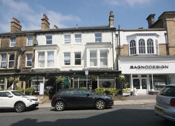 Thumbnail 2 bed flat to rent in Cheltenham Parade, Harrogate