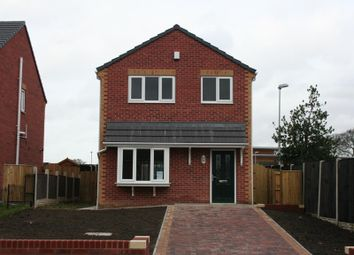 Thumbnail 3 bed detached house to rent in Church Lane, Swillington, Leeds, West Yorkshire