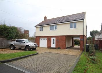 Thumbnail 2 bed detached house for sale in Blakes Road, Wembdon, Bridgwater