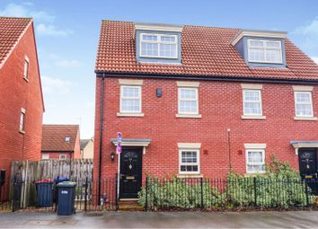Thumbnail 3 bed semi-detached house for sale in High Pavement, Sutton-In-Ashfield