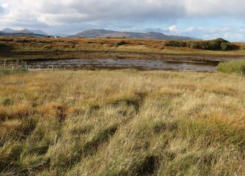 Thumbnail Land for sale in Lower Breakish, Broadford