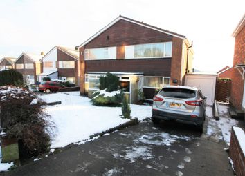 Thumbnail 3 bedroom semi-detached house to rent in Broomy Hill Road, Throckley, Newcastle Upon Tyne