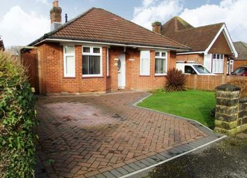 Totton, Southampton, Hampshire SO40. 2 bed bungalow for sale